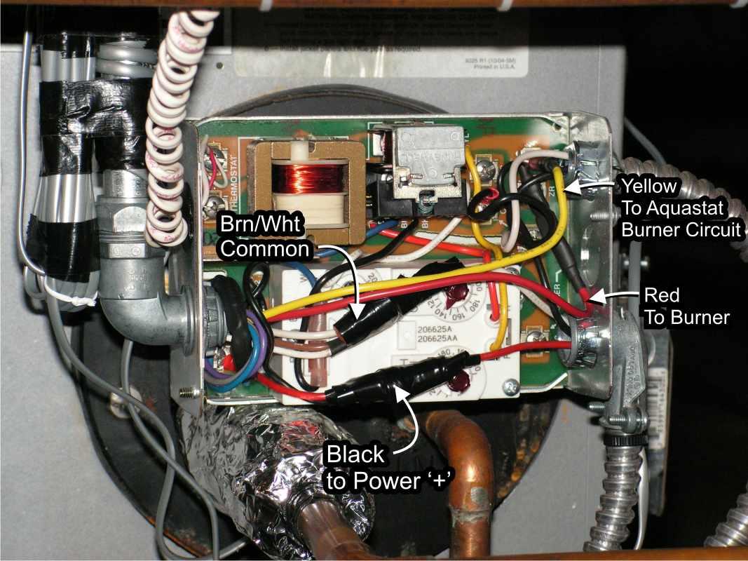 Hookup honeywell aquastat l8148e wiring diagram wiring diagram and honeywell aquastat wiring diagram at suagrazia.org